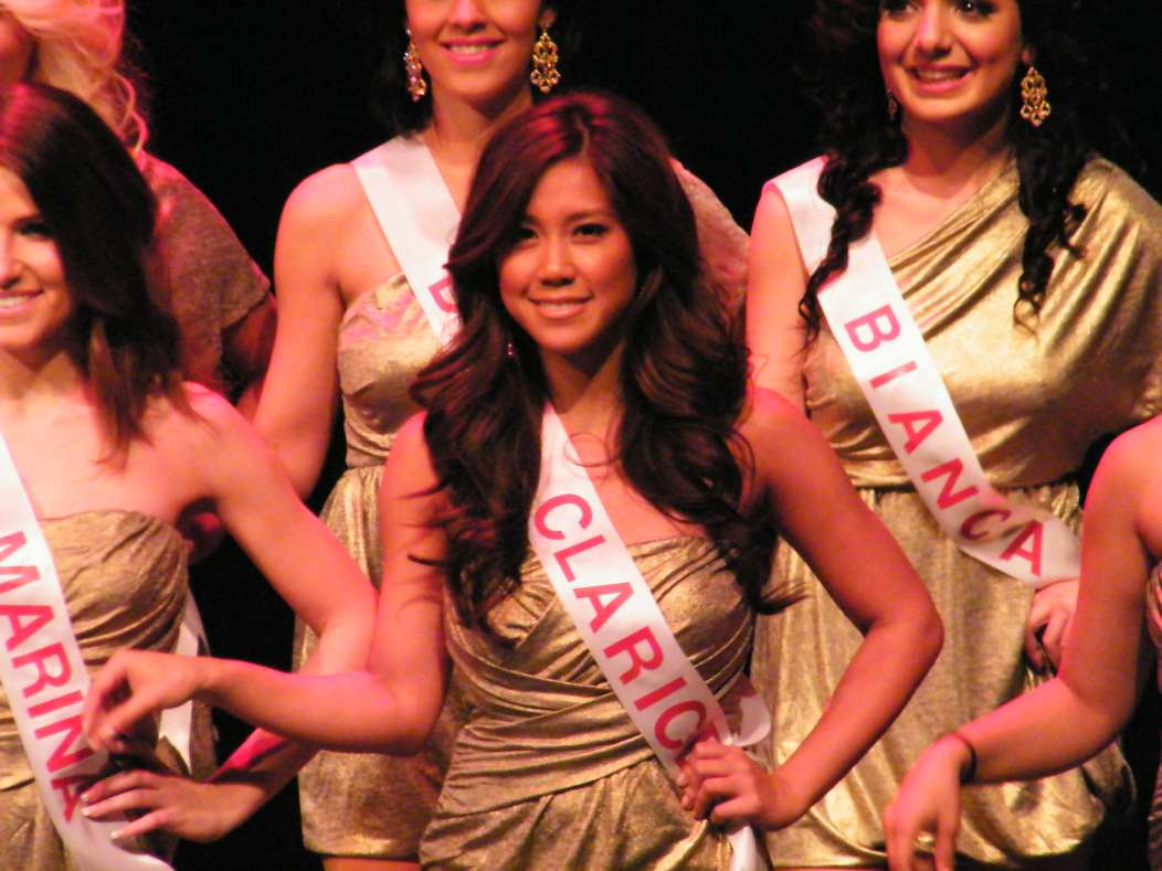 Miss Universe Canada, Beauties of Canada, MUC 2012, Beauty Pageant, Pronovias