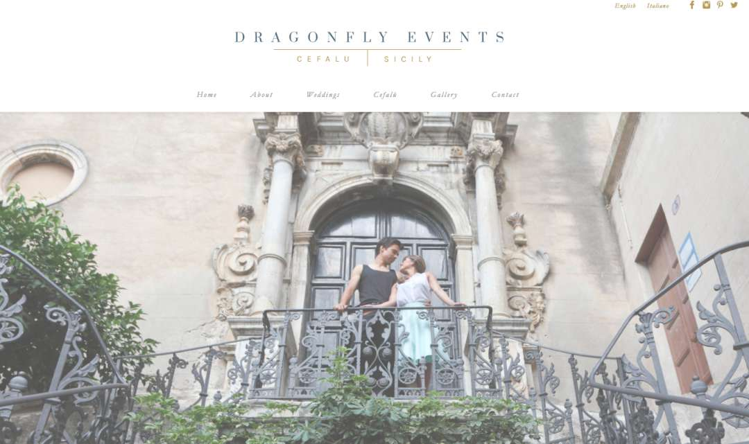 Dragonfly Events Cefalù, Wedding Planners, Wedding Destination Sicily, Engagement Photoshoot, Movie Inspired Engagement