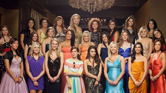 The Bachelor Canada, Meet the Contestants, Season 1
