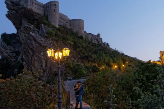 5 Fairy Tale Castles You Need to Visit in Italy