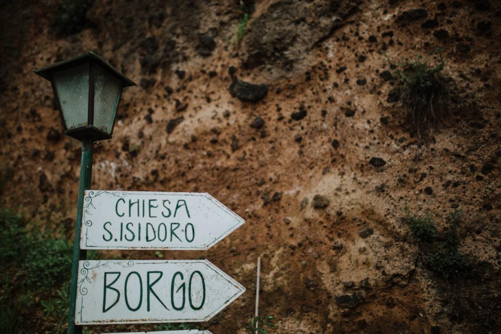Borgo di Tragliata, Wedding Reception, Italian Countryside