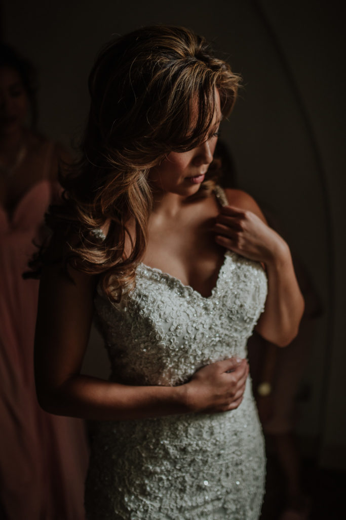 Mori Lee, Wedding Dress, Bride