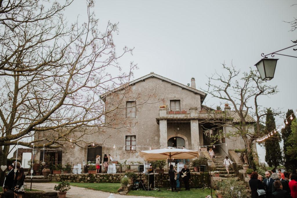 Spring Wedding, Marco Schifa, Borgo Di Tragliata