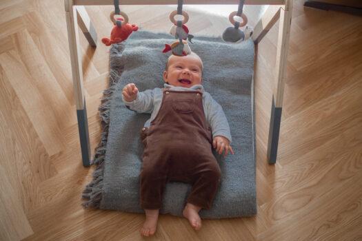 Where I Buy Eco-Friendly Baby Toys