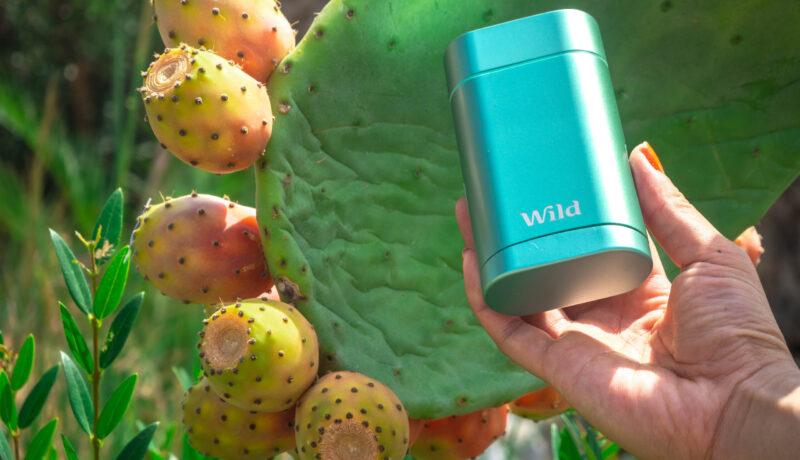 We Are Wild Deodorant Review