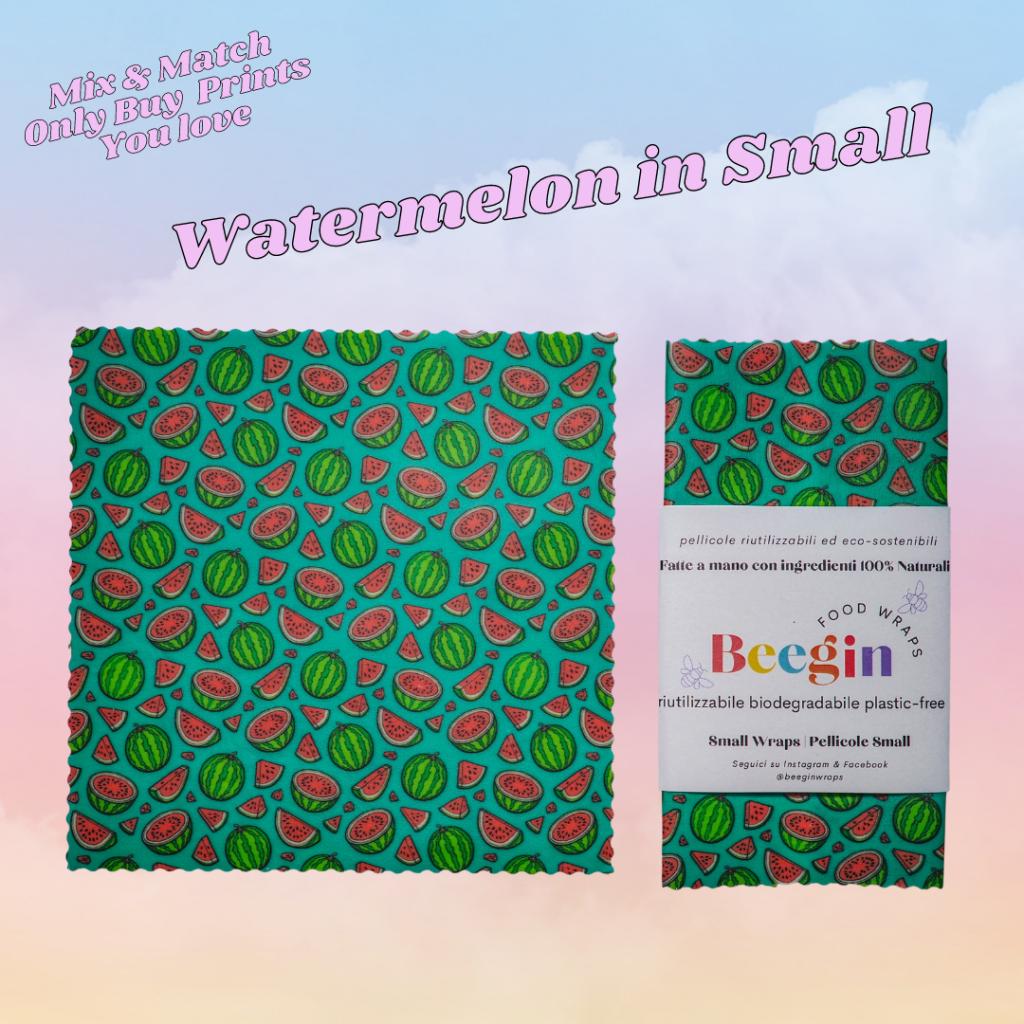 Watermelon Print Small