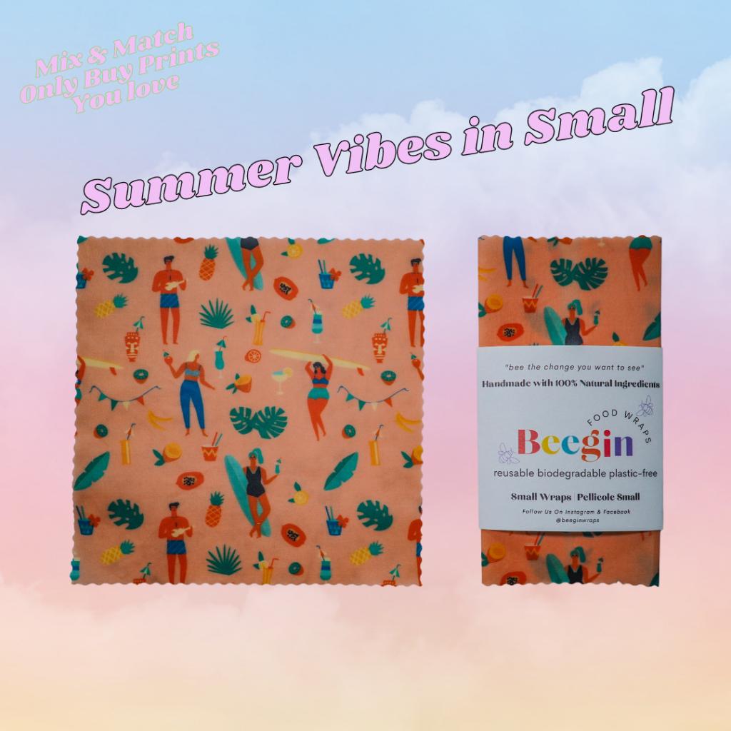 Summer Vibes Print Small