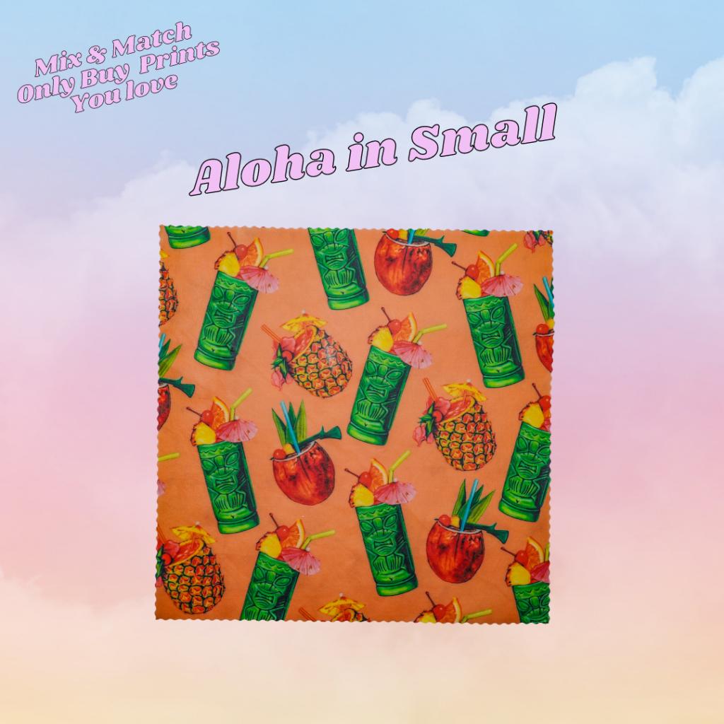 Aloha Print Small